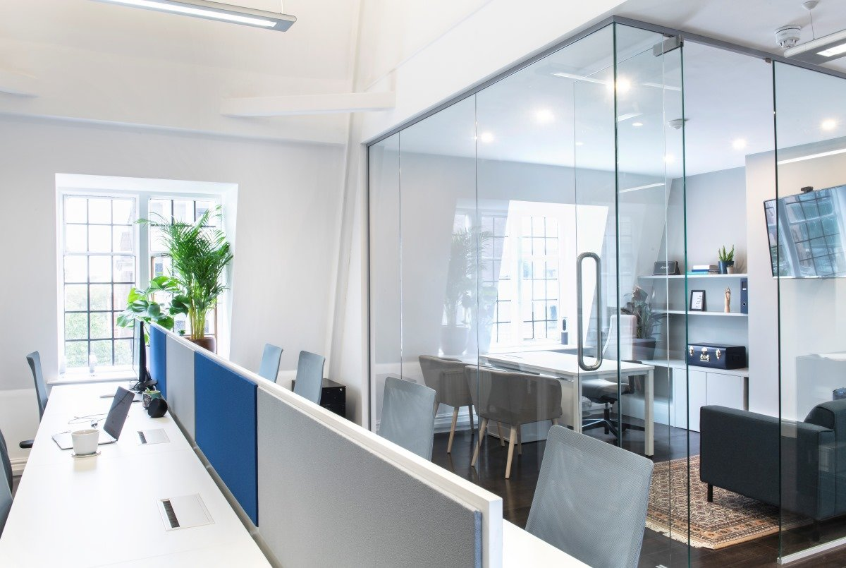 Office Interior Design Trends in 2020